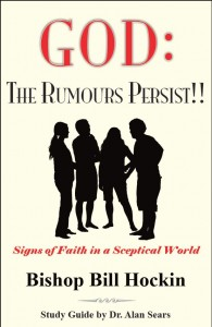 Cover image for God: the Rumours Persist
