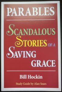 Parables book cover